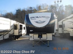 New 2017  K-Z Durango 1500 D251RLT by K-Z from Choo Choo RV in Chattanooga, TN