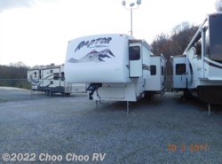 Used 2007  Keystone Raptor 3612 by Keystone from Choo Choo RV in Chattanooga, TN