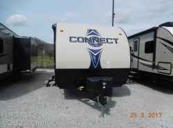 New 2018  K-Z Spree Connect C281BHK by K-Z from Choo Choo RV in Chattanooga, TN