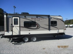 New 2018  K-Z Sportsmen 231RKLE by K-Z from Choo Choo RV in Chattanooga, TN