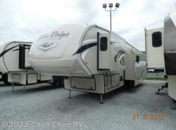 New 2018  Forest River Blue Ridge Cabin 378LF by Forest River from Choo Choo RV in Chattanooga, TN