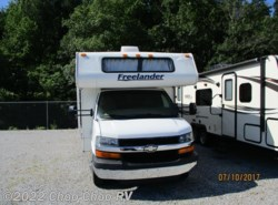 Used 2008  Coachmen Freelander  2130QB by Coachmen from Choo Choo RV in Chattanooga, TN