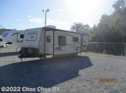 Used 2014  Forest River Rockwood Ultra Lite 2608WS by Forest River from Choo Choo RV in Chattanooga, TN