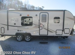 New 2018  Forest River Rockwood Mini Lite 2304KS by Forest River from Choo Choo RV in Chattanooga, TN