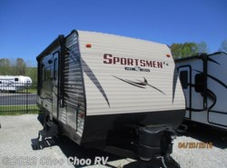 New 2018 K-Z Sportsmen 210BHLE available in Chattanooga, Tennessee