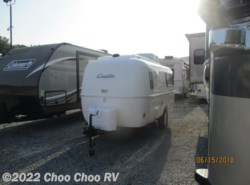 Used 2012  Casita Liberty Deluxe 17 by Casita from Choo Choo RV in Chattanooga, TN