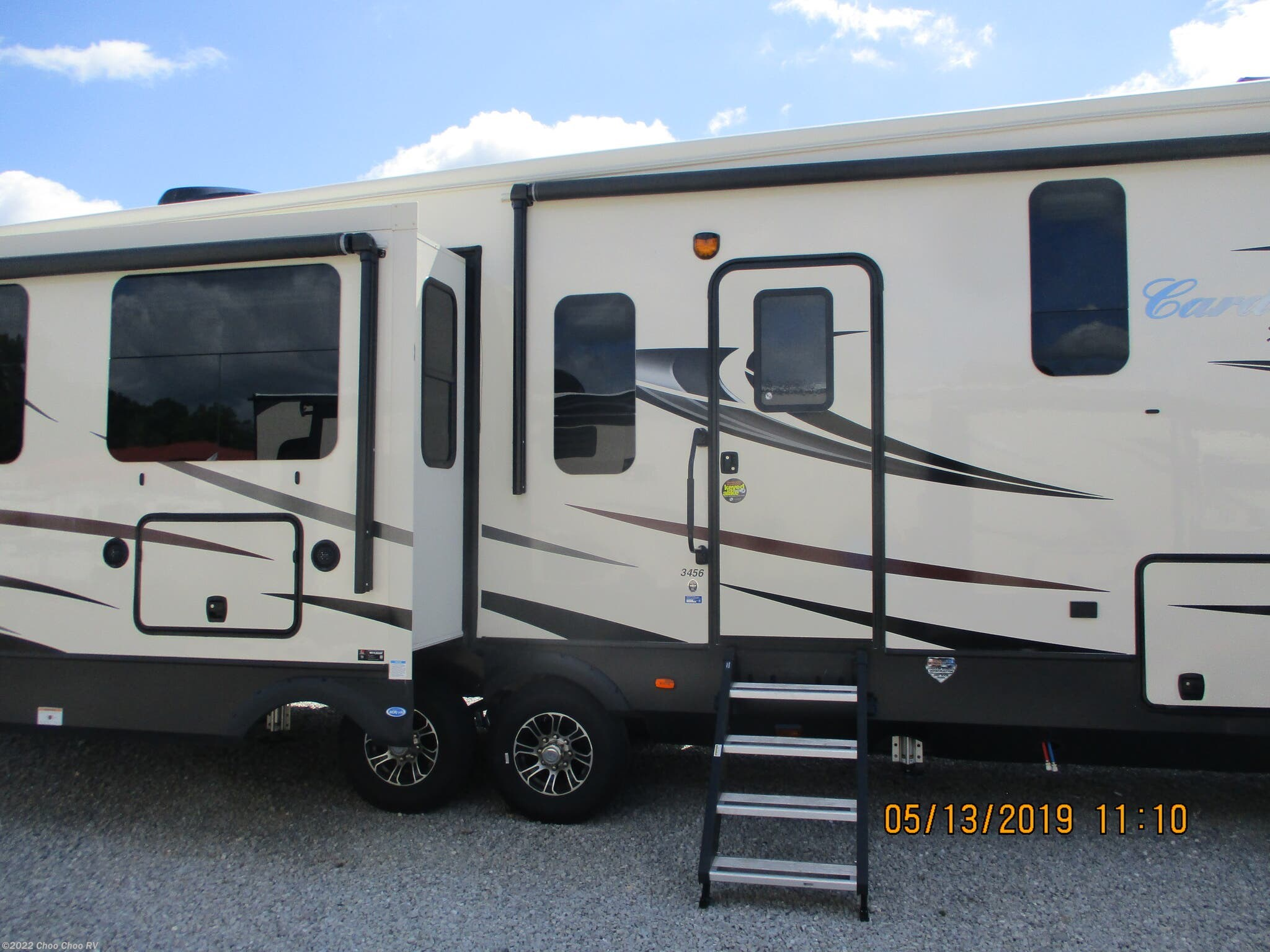 Rv Show Cleveland 2020.2020 Forest River Rv Cardinal Luxury 3456rlx For Sale In Chattanooga Tn 37343 Lg104171