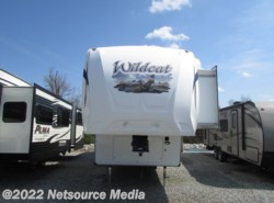 Used 2013 Forest River Wildcat 322RK available in Ringgold, Georgia
