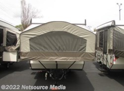 New 2017  Forest River Flagstaff 206LTD by Forest River from Northgate RV Center in Louisville, TN