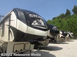 New 2017  Forest River Sierra 372LOK by Forest River from Northgate RV Center in Louisville, TN