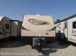 Used 2014 Dutchmen Kodiak 242RESL available in Louisville, Tennessee