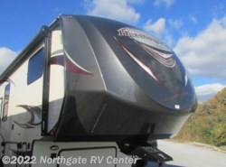 New 2017  Forest River Wildwood Heritage Glen 276RLIS by Forest River from Northgate RV Center in Louisville, TN