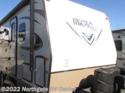 New 2017  Forest River Flagstaff Micro Lite 21DS by Forest River from Northgate RV Center in Louisville, TN