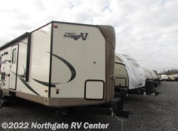 New 2018  Forest River Flagstaff V-Lite 27VRL by Forest River from Northgate RV Center in Louisville, TN