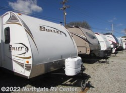 Used 2010  Keystone Bullet 246RBS by Keystone from Northgate RV Center in Louisville, TN