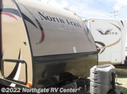 Used 2014  Heartland RV North Trail  NT 21FBS by Heartland RV from Northgate RV Center in Louisville, TN