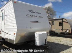 Used 2010  Coachmen Catalina 29 RLS