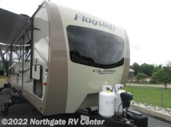 New 2018  Forest River Flagstaff Super Lite/Classic 831BHDS by Forest River from Northgate RV Center in Louisville, TN