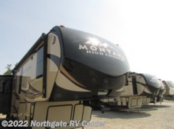 New 2018  Keystone Montana High Country 345RL by Keystone from Northgate RV Center in Louisville, TN