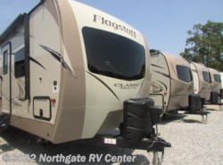 New 2018  Forest River Flagstaff Super Lite/Classic 831BHWSS by Forest River from Northgate RV Center in Louisville, TN