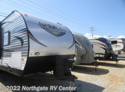 Used 2017  Forest River Salem T27RKSS by Forest River from Northgate RV Center in Louisville, TN