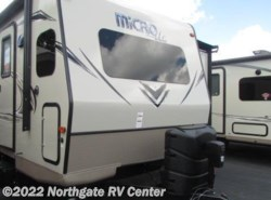 New 2018  Forest River Flagstaff Micro Lite 25FKS by Forest River from Northgate RV Center in Louisville, TN
