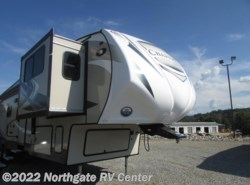 New 2018  Coachmen Chaparral 370FL by Coachmen from Northgate RV Center in Louisville, TN