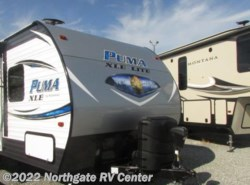 New 2018 Palomino Puma XLE 22RBC available in Louisville, Tennessee
