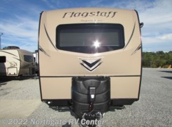 New 2018  Forest River Flagstaff Super Lite/Classic 29RKWS by Forest River from Northgate RV Center in Louisville, TN