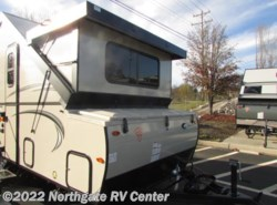 New 2018  Forest River Flagstaff High Wall 21DMHW by Forest River from Northgate RV Center in Louisville, TN