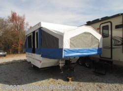 Used 2004  Forest River Flagstaff Tent MAC 206LTD by Forest River from Northgate RV Center in Louisville, TN