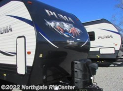 New 2018  Palomino Puma 32RKTS by Palomino from Northgate RV Center in Louisville, TN