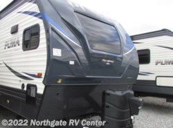 New 2018  Palomino Puma 31FKRK by Palomino from Northgate RV Center in Louisville, TN