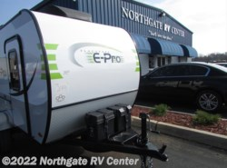New 2018  Forest River Flagstaff E-Pro E12RK by Forest River from Northgate RV Center in Louisville, TN