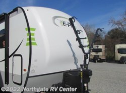 New 2018  Forest River Flagstaff E-Pro E19FD by Forest River from Northgate RV Center in Louisville, TN