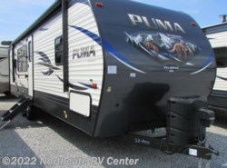 New 2019  Palomino Puma 28RKSS by Palomino from Northgate RV Center in Louisville, TN