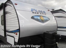 New 2018  Palomino Puma XLE 23FBC by Palomino from Northgate RV Center in Louisville, TN