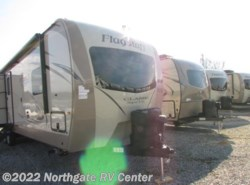 New 2018  Forest River Flagstaff Super Lite/Classic 832BHIKWS by Forest River from Northgate RV Center in Louisville, TN