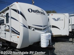 Used 2012  Keystone Outback 210RS by Keystone from Northgate RV Center in Louisville, TN
