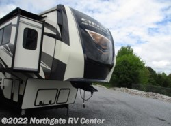 New 2019  Forest River Sierra 379FLOK by Forest River from Northgate RV Center in Louisville, TN