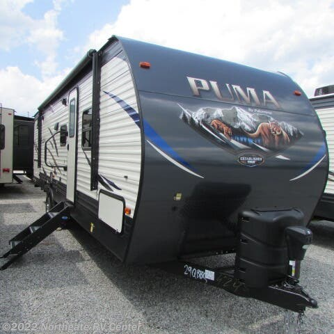 Louisville Rv Show 2020.2020 Palomino Rv Puma 29qbss For Sale In Louisville Tn 37777 L4004248