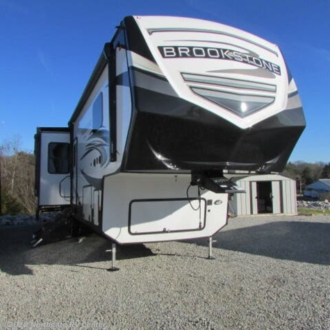 2020 Coachmen Brookstone 310RL
