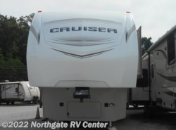 New 2016 CrossRoads Cruiser CF305RS available in Ringgold, Georgia