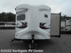 New 2016 Cruiser RV Radiance Touring R-26VSB available in Ringgold, Georgia