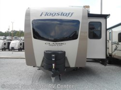 New 2017  Forest River Flagstaff Super Lite/Classic 831CLBSS by Forest River from Northgate RV Center in Ringgold, GA