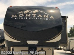 New 2017 Keystone Montana High Country 358BH available in Ringgold, Georgia