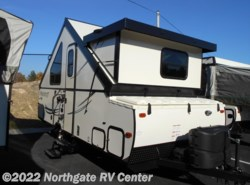 New 2017  Forest River Flagstaff Hard Side T21FKHW by Forest River from Northgate RV Center in Ringgold, GA
