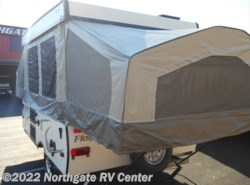 New 2017  Forest River Flagstaff 208 by Forest River from Northgate RV Center in Ringgold, GA