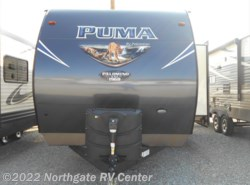 New 2017  Palomino Puma 28RBQS by Palomino from Northgate RV Center in Ringgold, GA