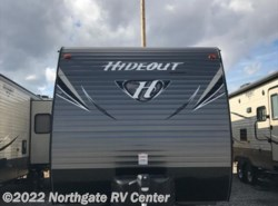New 2017  Keystone Hideout 28RKS by Keystone from Northgate RV Center in Ringgold, GA